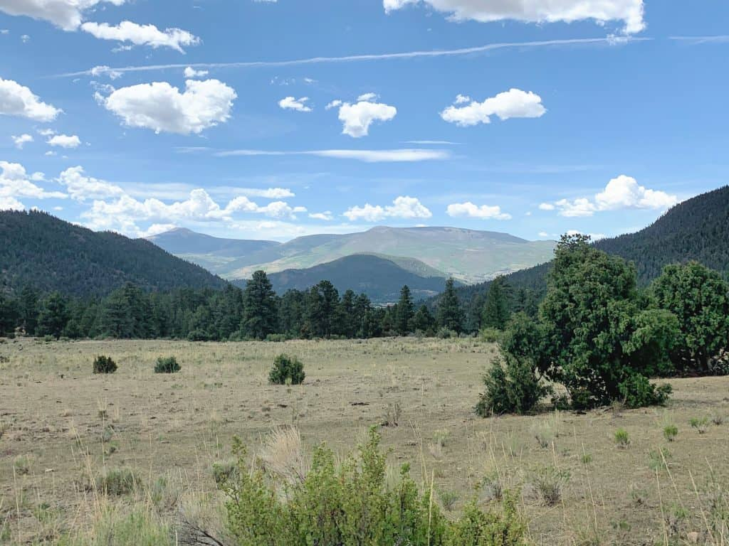 South Fork CO