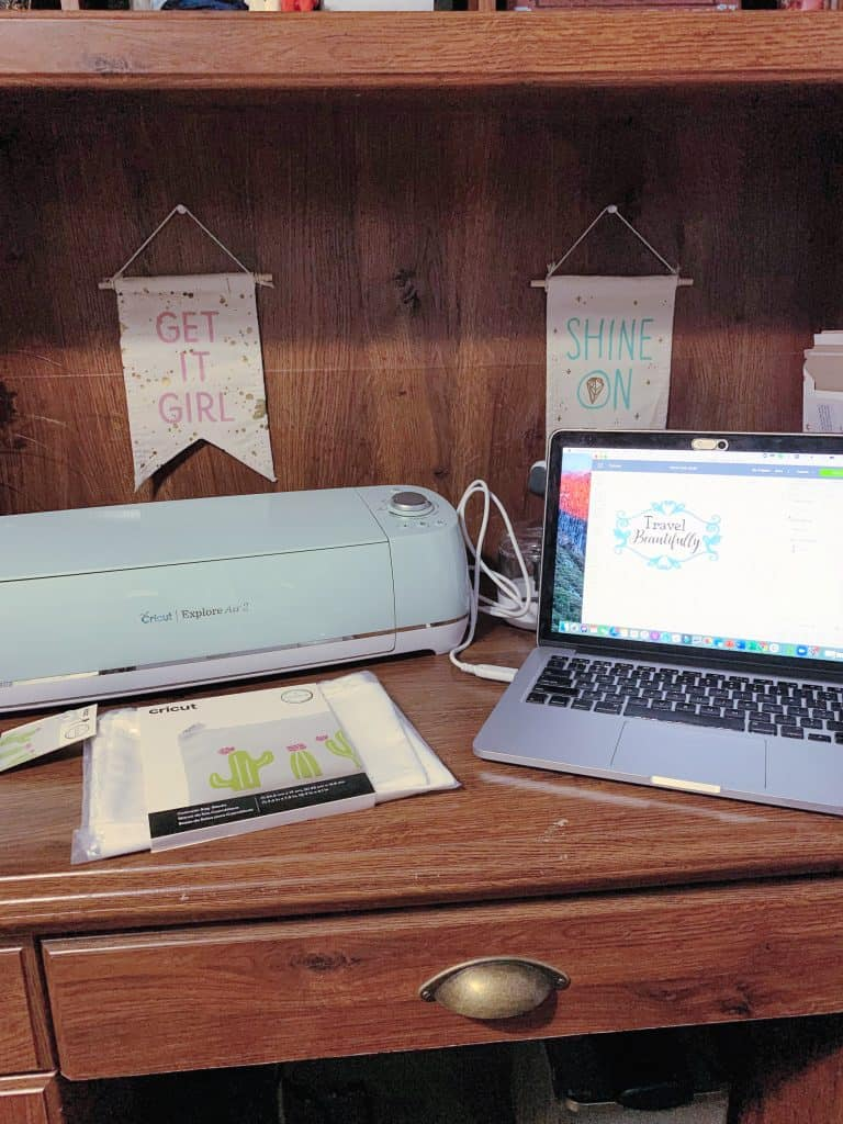 Cricut Infusible Ink Blanks 2020