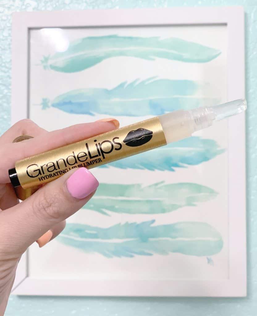 GrandeLips Lip Plumper