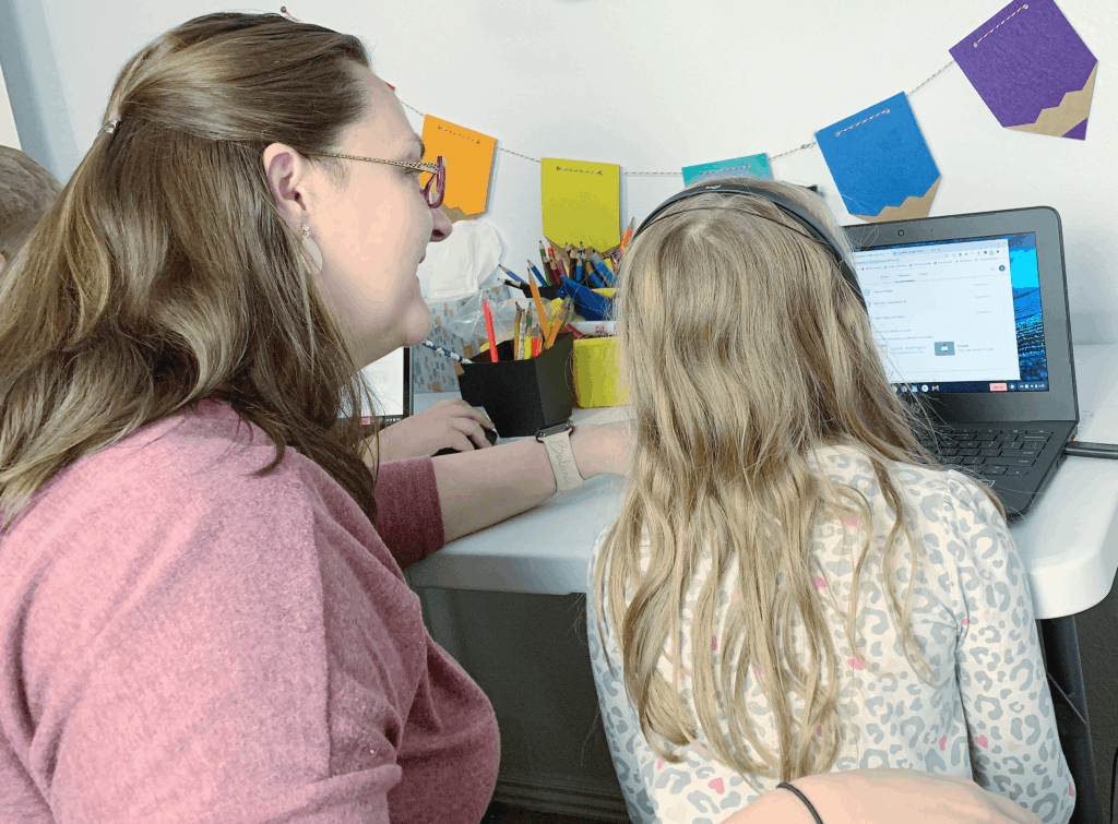 Remote Schooling TIps