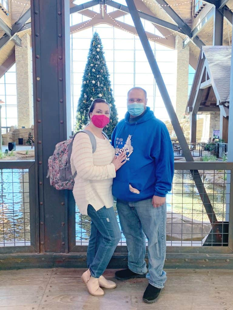 Gaylord Rockies Holidays