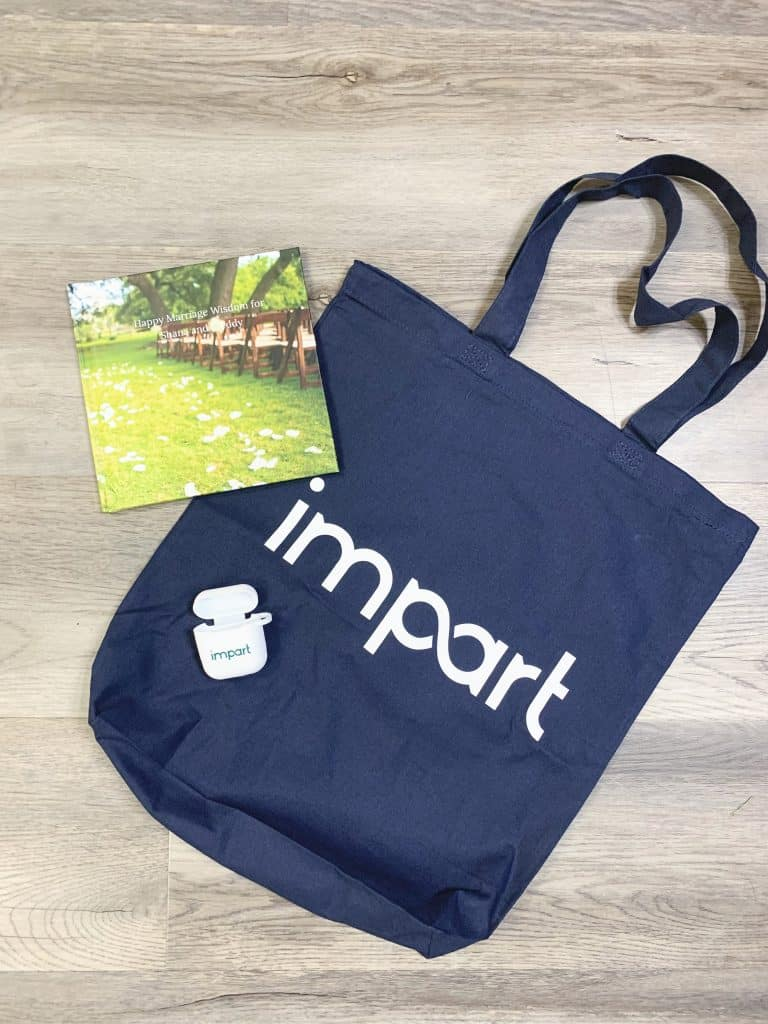 Impart Gift Package