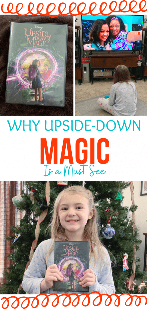 Why Upside-Down Magic is a Must See
