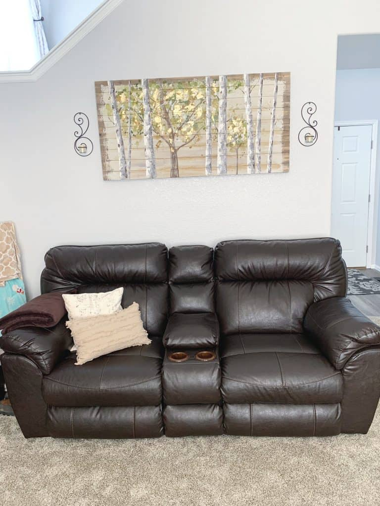 Wembly Italian Leather furniture