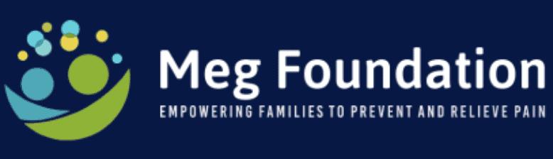 Meg Foundation Logo