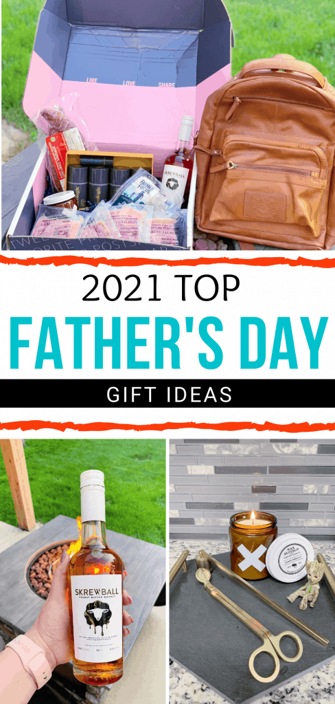 Top Father's Day gift ideas