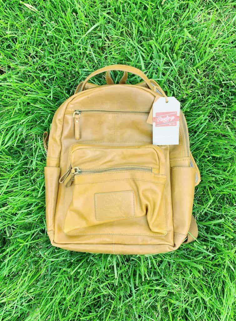 Rawlings Medium backpack