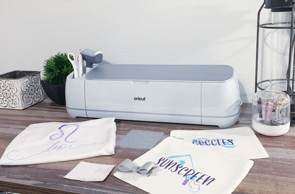 5 easy beginner projects for the Cricut Maker 3
