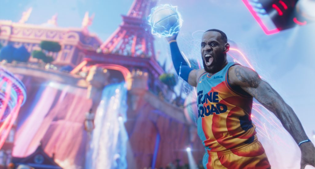 Space Jam 2 Review
