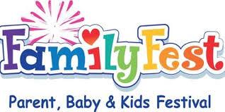 FamilyFest Logo