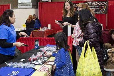 Vendor Events at FamilyFest Denver